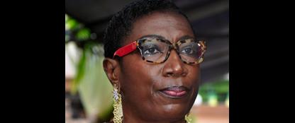 M.Geneviève NADJO